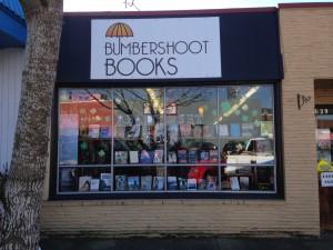 BumbershootStoreFront